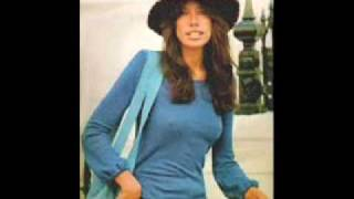 Watch Carly Simon When You Close Your Eyes video