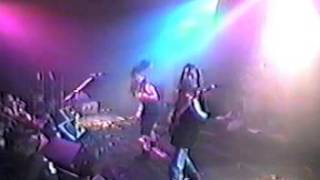 Carcass Live in Houston, TX [Comos 8-6-94]