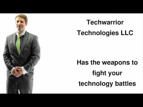 Fed Up  Techwarrior Technologies LLC Computer Repair Virus Removal