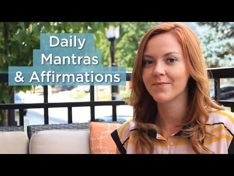 Daily Business Affirmations for Success