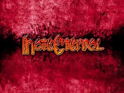Hate Eternal - Whom Gods May Destroy