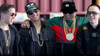 Download lagu De La Ghetto - Fronteamos Porque Podemos ft. Daddy Yankee, Yandel & Ñengo Flow [ Video]