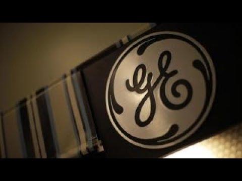 GE considers breakup after $11B insurance, tax hit