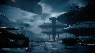 LEAKED Battlefront 2 Space Battles Trailer HD