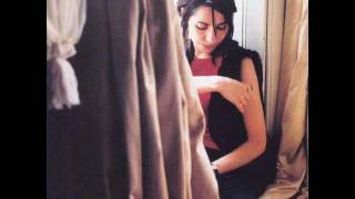 Watch Pj Harvey Broken Harp video