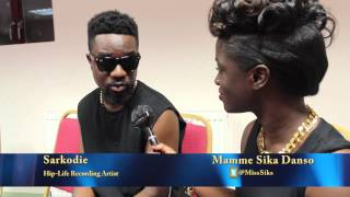 Sarkodie Sarkology Concert London