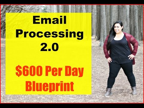 Email Processing System 2017 [Email Processing System] $50.000 Proof + Review