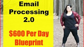 Email Processing System 2017 [Email Processing System] $50,000 Proof + Review