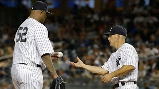"""Why Girardi is """"horribly underappreciated"""" as Yankees manager"""