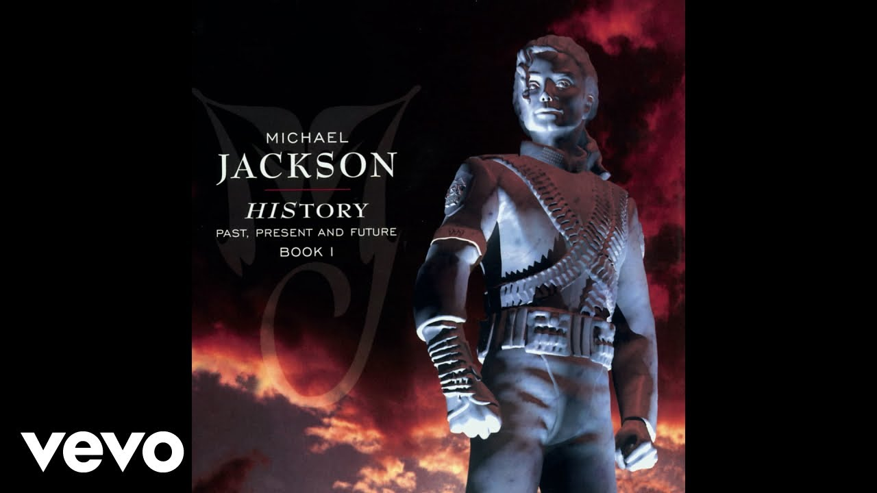 Michael Jackson - This Time Around (Audio)