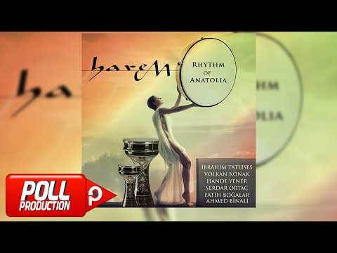 Harem - Raks-ı Pole - ( Official Audio )