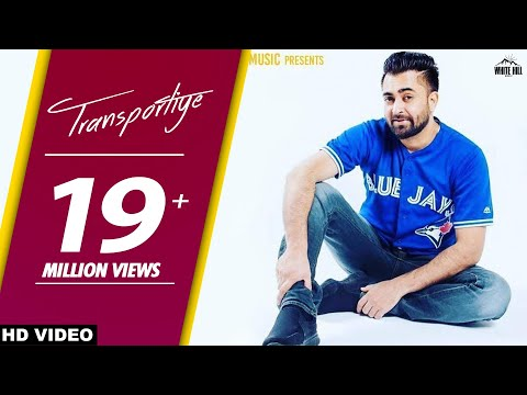 New Punjabi Songs 2018 | Transportiye (Full Song) Sharry Mann Ft. Nick Dhammu - WHM - LatestLyrics