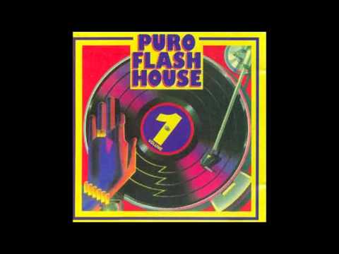 Cappella - House Energy Revenge (Hip House Mix) 1989