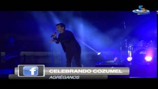 ADRIAN URIBE - CEDRAL COZUMEL 2015