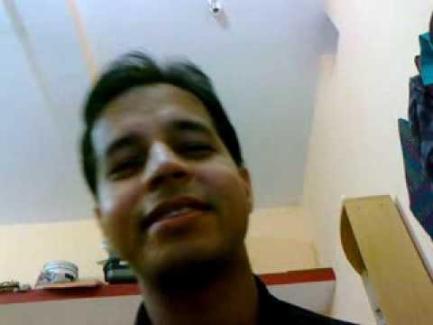 Dr Rajeev Yadav Song....kora Kagaz Tha Ye Mann Mera video