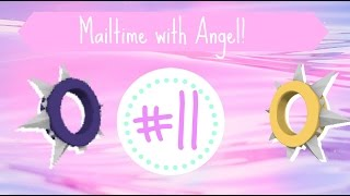Video Mail Time with Angel #11! ~LIVE~