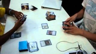 Magic tournament at Anime Castle [Part 3]
