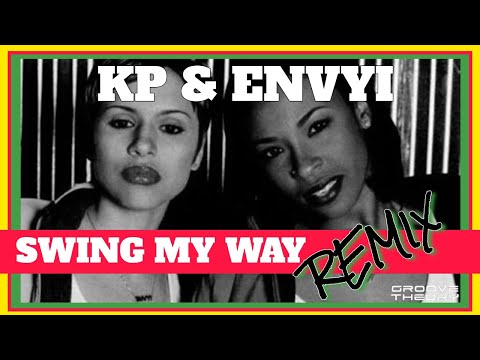 KP &amp; ENVYI - Shorty Swing My Way (Reggae Remix)