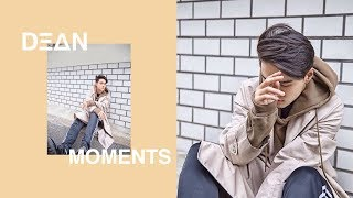 Dean 딘 Funny Cute Moments