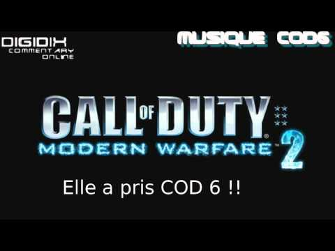 Music By DIGIDIX COD6