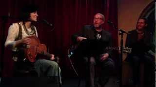 Watch Gaby Moreno Quizas, Quizas, Quizas video