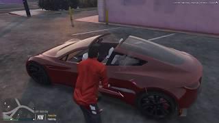 GTA RP DonDadda Lyfe (Short Stream)