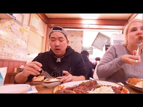 Spicy Cutlet Challenge