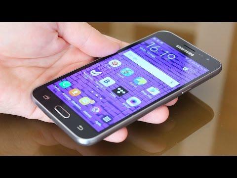 Samsung Galaxy J3 (2016) - recenzja. Mobzilla odc. 283
