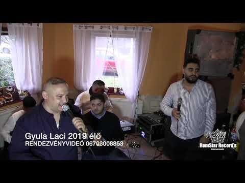 Gyula Laci Pesti Márió 2019 buli 1