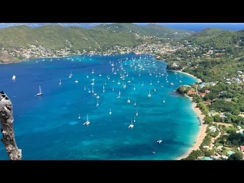 Memories of Christmas and New Year in St Vincent and Bequia