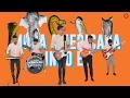 Moda Americana - Indo Eu MP3