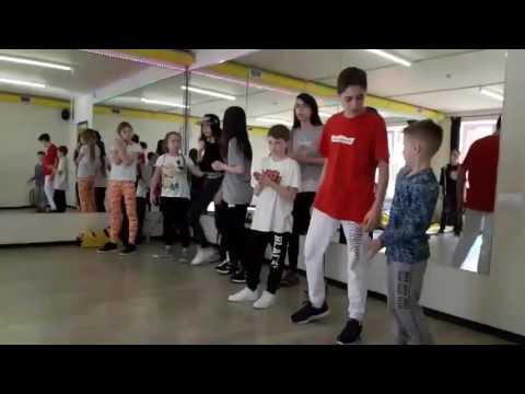"Батлы ""Стенка на стенку"" | Уличные танцы | Челябинск"