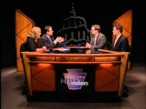 Pennsylvania Newsmakers 2/5/12: Budget Analysis, Redistricting, and Tax Assistance