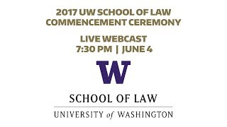 Download Lagu 2017 UW School of Law Commencement Ceremony Gratis STAFABAND
