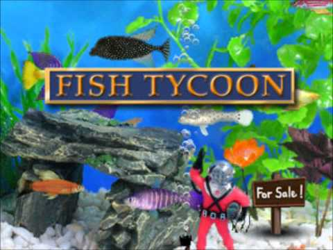 Fish Tycoon Unlimited Crack Download