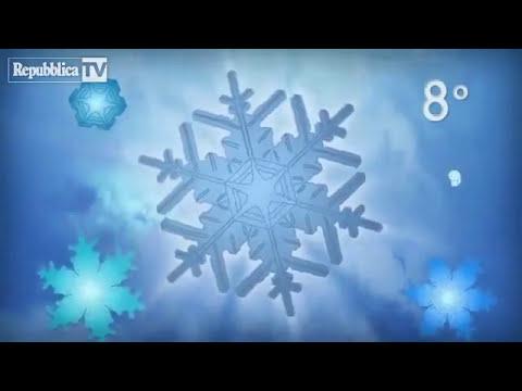 Química de los Copos de Nieve