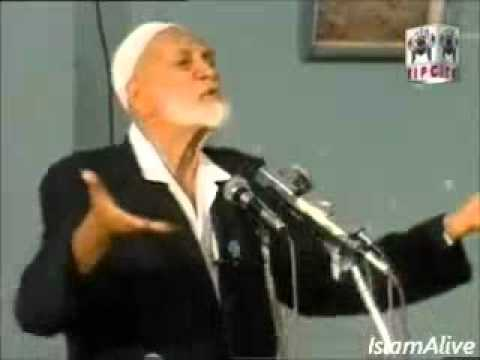 Difficult Questions About Islam By Ahmed Deedat video
