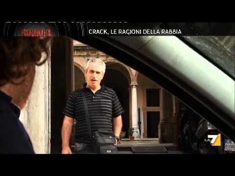 Crack, le ragioni della rabbia in Sicilia – Piazza Pulita La7