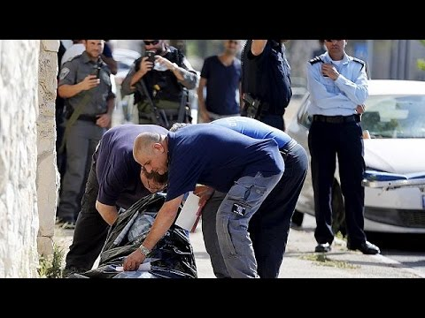 Palestinians shot dead as Israelis thwart knife attacks