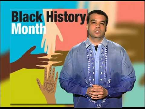 Know History No Self & Black History Month