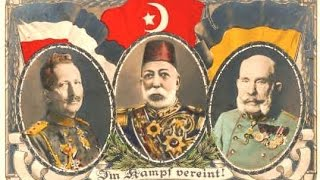 World War I - The Ottoman Empire