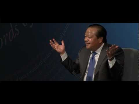 Prem Rawat In Shah Alam, Malaysia On 17th Feb., 2011 - Day Two video