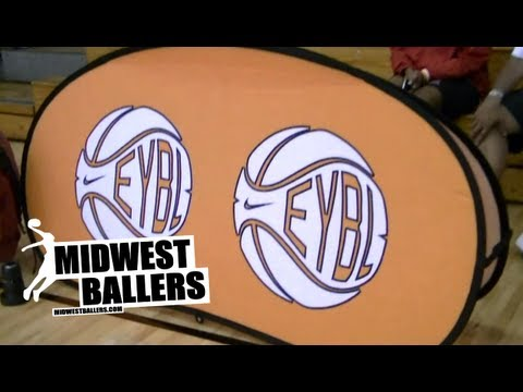 2013 EYBL Preview featuring MIDWEST BALLERS... Jahlil Okafor, Tyus Jones and more!!!