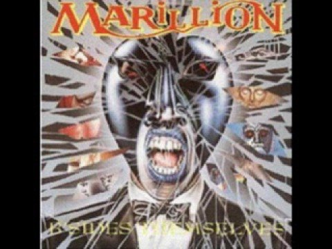 Marillion - Margaret