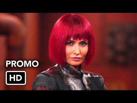 "Marvel's Agents of SHIELD 6x09 Promo ""Collision Course (Part 2)"" (HD) Season 6 Episode 9 Promo"