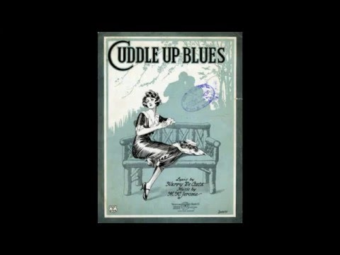 Irving Berlin - Cuddle Up