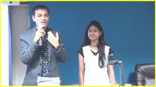 Rank Holders of IPCC Nov 15 with Amit Bachhawat, Kolkata Part-1