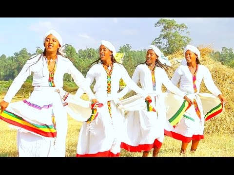 Ashenafi Legesse - Goh Sayked - New Ethiopian Music 2016 (Official Video)