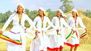 Ashenafi Legesse - Goh Sayked - New Ethiopian Music 2016 (Official Video)