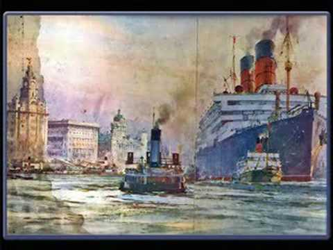 Dubliners - Leaving Of Liverpool